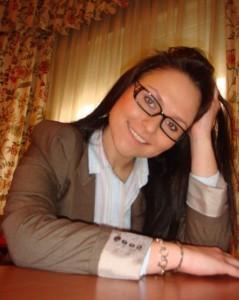 Irina started her academic career in Spain at Angela's School